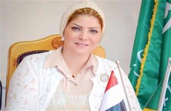 """رئيس الجمعية العمومية لنساء مصر تدشن مبادرة """"المرأة وطن"""" للمطالبة بتجنيد الفتيات"""