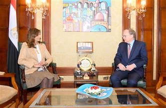 سفير الاتحاد الأوروبي: الحكومة المصرية حققت نجاحًا كبيرًا في التعامل مع أزمة كورونا