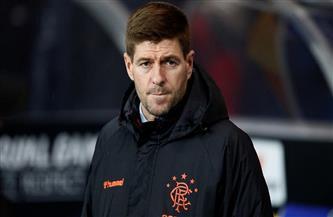 جيرارد المدرب يقود رينجرز إلى لقب أول منذ 10 أعوام بالدوري الإسكتلندي