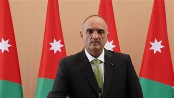 رئيس الوزراء الأردني يجري تعديلًا على حكومته يشمل 10 وزارات