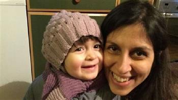 لندن ترحب بالإفراج عن مواطنتها المحتجزة في طهران