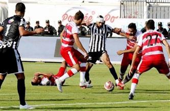 التعادل السلبي يخيم على مباراة الإفريقي والصفاقسي في الدوري التونسي