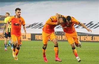 جالطة سراي يتعادل مع سيفاس سبور ويهدر فرصة تصدر الدوري التركي مؤقتا