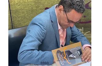 محمد شعير: نجيب محفوظ لم يرفض نشر مذكرات طفولته وقال إنها بحاجة إلى نبش للعثور عليها