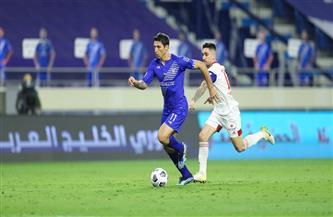 النصر يهزم الشارقة ويحيي آماله في المنافسة على لقب الدوري الإماراتي