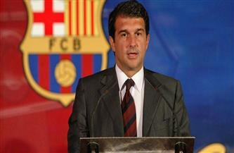 رئيس برشلونة: 4 مباريات تفصلنا عن لقب الدوري الإسباني