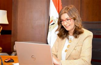 كيف نرد على الشائعات المغلوطة عن مصر؟ وزيرة الهجرة تجيب الشباب المصريين بالخارج