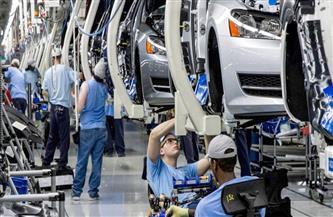 """""""إيفو"""": قطاع السيارات وصناعة الآلات أكثر تفاؤلا في ألمانيا"""