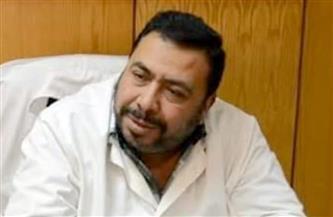 إصابة مدير مستشفى كفر الزيات العام الأسبق بفيروس كورونا | صور