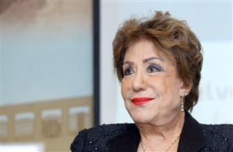 تقرير تليفزيوني عن سميحة أيوب سيدة المسرح العربي