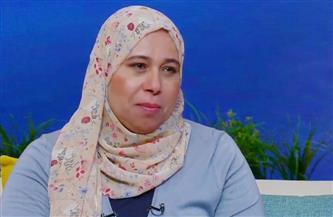 """""""هي والمستحيل"""".. قصة التحدي لامرأة مصرية من محو الأمية إلى الماجستير   فيديو"""