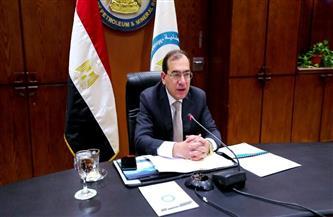 بحضور الملا.. انعقاد الجمعية التأسيسية لبتروناس مصر للزيوت