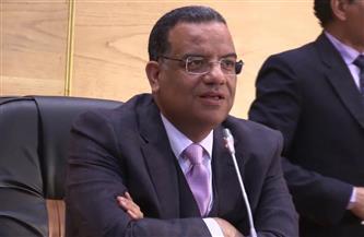 محمود مسلم رئيسا لإعلام الشيوخ وسعيد وسها وكيلين