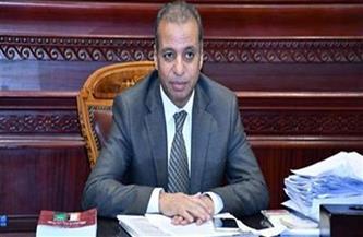 """أمين الشيوخ لـ""""بوابة الأهرام"""": الاستجابة للرغبات الأولى للأعضاء في عضوية اللجان"""