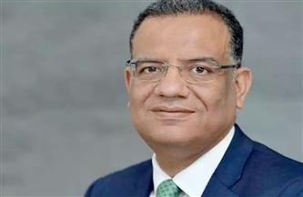 محمود مسلم: نتطلع لدور كبير للجنة الثقافة والإعلام بمجلس الشيوخ