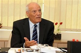 عضو بالشيوخ: القيادة السياسية نجحت بجدارة في تطبيق برنامج الإصلاح الاقتصادي