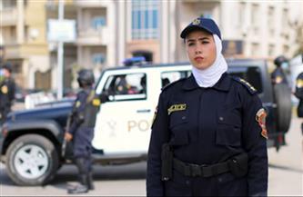 """""""قد المسئولية"""" هدية من وزارة الداخلية في اليوم العالمي للمرأة   فيديو"""