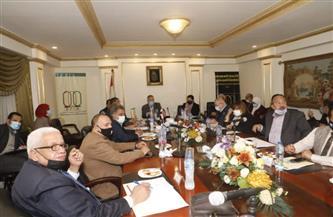 اتحاد المستثمرين يبحث فرص الاستثمار في سيناء.. ومشروع تطوير الريف المصري