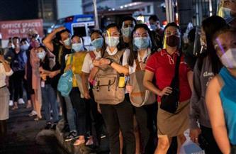 القصر الرئاسي الفلبيني: لن نتحمل إغلاقًا آخر رغم ارتفاع إصابات كورونا