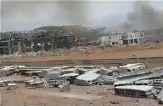 ارتفاع حصيلة قتلى انفجارات معسكر في غينيا الاستوائية إلى 30 ضحية