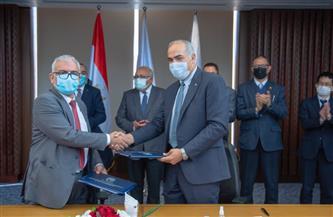 الجامعة المصرية اليابانية تشارك في تنفيذ مشروع الأقمار الصناعية التعليمية | صور