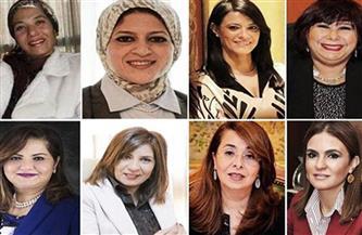 في يومها العالمي.. حقوقيات يشدن بتمكين المرأة المصرية.. ونائبات: شكرًا للرئيس