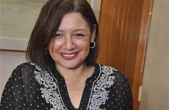 حنان سليمان والدة حمادة هلال وكريم عفيفي في ماراثون رمضان