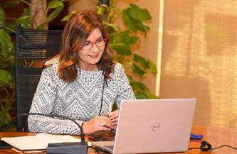 4 أفكار من سيدات الخارج لوزيرة الهجرة ضمن مبادرة «مصرية بـ 100 راجل»
