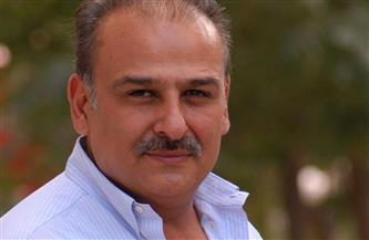 جمال سليمان يتصدر البوستر الرسمي لمسلسل «الطاووس»