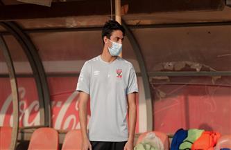 طاهر محمد يؤدي جلسة في «الجيم»
