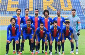 «بتروجت» يفوز على «كوكاكولا» بركلات الترجيح ويتأهل لدور الثمانية بكأس مصر