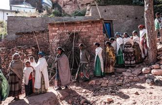 طرد الآلاف من منطقة متنازع عليها في إقليم تيجراي الإثيوبي