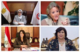 العصر الذهبي للمرأة المصرية.. مكتسبات وإنجازات لن ينساها التاريخ