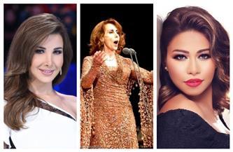 فيروز وشيرين ونانسي عجرم الأكثر استماعًا في مصر خلال 2021
