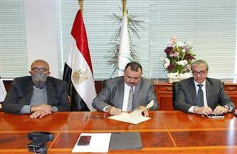 البريد المصري و«ميل أمريكا» يوقعان بروتوكول تعاون في مجال الخدمات اللوجستية والتجارة الإلكترونية
