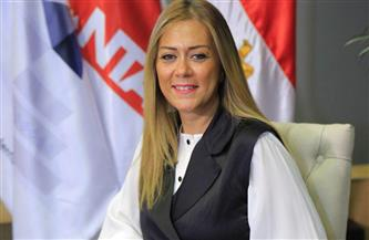 رشا راغب: التقدم لبرامج «الوطنية للتدريب» من خلال تطبيق على الأكاديمية