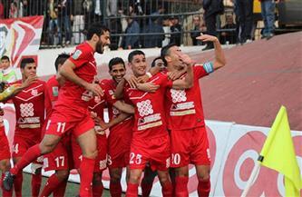 تعادل شباب بلوزداد مع النادي القسنطيني بالدوري الجزائري