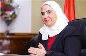 نيفين القباج: أكثر من 20 مليون مشاهدة لحملة «مودّة» الإعلامية على منصات التواصل