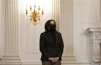 كامالا هاريس: المرأة تقف في الخطوط الأمامية بمواجهة «كورونا»