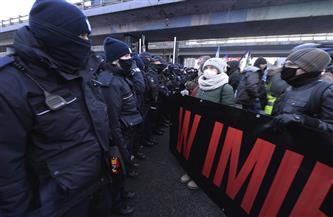 احتجاجات في بولندا ضد قانون الإجهاض في اليوم العالمي للمرأة