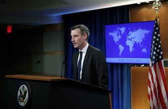 """""""الخارجية الأمريكية"""" تصف هجمات الحوثيين بـ""""غير المقبولة"""" وتعرض حياة المدنيين للخطر"""