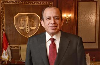 نادي قضاة مصر يهنئ رئيس هيئة قناة السويس بانتهاء أزمة السفينة العالقة