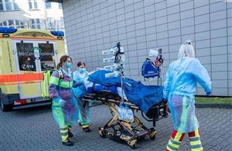 ألمانيا تسجل أكثر من 24 ألف إصابة جديدة بكورونا في يوم واحد
