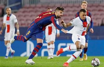 """برشلونة وسان جيرمان.. هل من أمل في """"ريمونتادا"""" جديدة؟"""