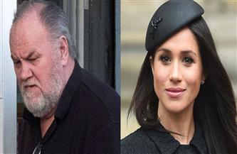 والد ميجان ماركل: العائلة المالكة البريطانية ليست عنصرية على الإطلاق