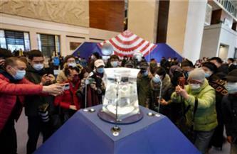 مجلس الدولة الصيني تعامل مع أكثر من 12000 اقتراح من النواب والمستشارين عام 2020