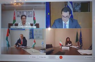 تفاصيل انعقاد اجتماع منتدى غاز شرق المتوسط بعد تحويله لمنظمة حكومية دولية