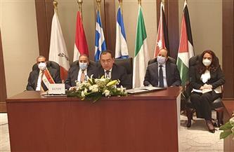 طارق الملا: منتدى شرق المتوسط أداة دافعة للنمو الاقتصادي في المنطقة