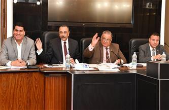 «تشريعية البرلمان» توافق على 4 اتفاقيات دولية