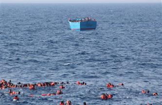 مصرع 14 مهاجرًا وإنقاذ 139 آخرين قبالة تونس